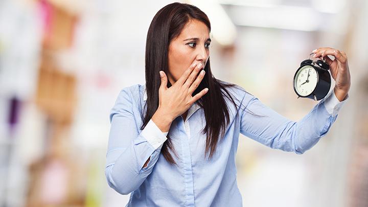 Resolva o seu problema de falta de tempo para cuidar de sua alimentação no trabalho