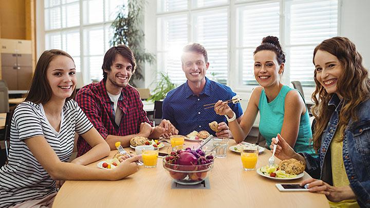 5 motivos para inserir agora mesmo as refeições da TwoFit na sua empresa