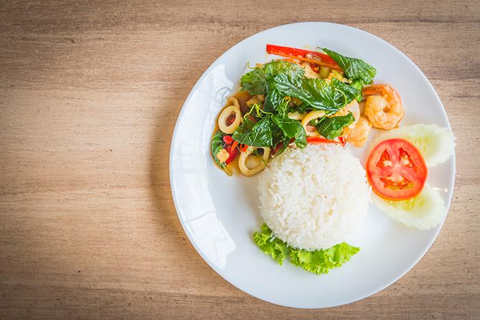 Você realmente sabe o que tem no preparo da sua alimentação?