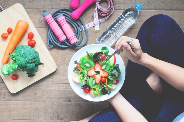 Você sabe quais alimentos está consumindo fora de casa?