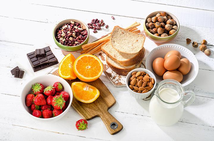Você sabe o que é Alergia Alimentar?